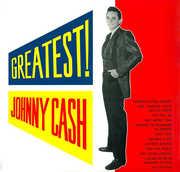 Greatest [Import] , Johnny Cash