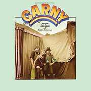 Carny: Soundtrack from the Motion Picture , Robbie Robertson