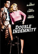Double Indemnity , Edward G. Robinson