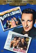 Birth of the Blues/Blue Skies (DVD) at Sears.com