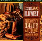 Legends of the Old West (CD) at Kmart.com