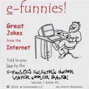E-Funnies: Great Jokes from the Internet (CD) at Kmart.com