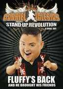 Gabriel Iglesias Presents: Stand-Up Revolution (DVD) at Sears.com