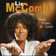 Soul Peace & Love (CD) at Sears.com