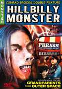 Hillbilly Monster/Grandparents From Outer Space (DVD) at Kmart.com