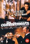 Commitments (1991) [Import] , Angeline Ball