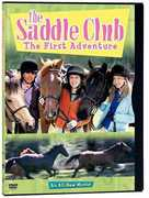 SADDLE CLUB: THE FIRST ADVENTURE (DVD) at Sears.com