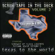 Screw Tape in the Deck 2: Screwed (CD) at Sears.com