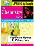 Chemistry Tutor: Significant Figures in Calculations (DVD) at Kmart.com
