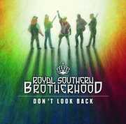 Don't Look Back - the Muscle Shoals Sess , Royal Southern Brotherhood