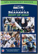 NFL Greatest Games: Seattle Seahawks - Best of 2012 (DVD) at Kmart.com