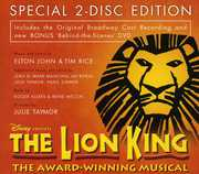 Lion King: Original Broadway Cast Recording (CD) at Kmart.com