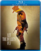 Let the Bullets Fly (Blu-Ray) at Kmart.com