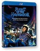 Flight of the Navigator , Cliff De Young