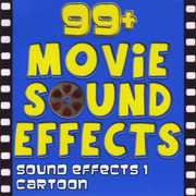 Sound Effects 1 Animation & Cartoon FX / Var (CD) at Sears.com