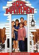 Home Improvement: Season Six , Paul Parducci