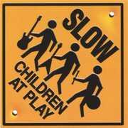 Slow Children at Play (CD) at Kmart.com