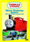 Thomas & Friends: Make Someone Happy (DVD) at Sears.com