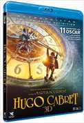 Hugo 3D (3-D BluRay) at Kmart.com