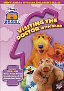 Bear in the Big Blue House: Visiting the Doctor With Bear (DVD) at Kmart.com