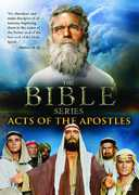 Bible Series: Acts of the Apostles