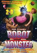 Robot Monster (DVD) at Kmart.com