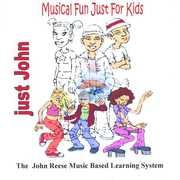 Musical Fun Just for Kids (CD) at Kmart.com