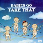 Babies Go Take That (CD) at Kmart.com