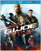 G.I. Joe: Retaliation (Blu-Ray + DVD + Digital Copy) at Kmart.com