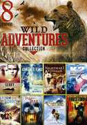 8 Movie Wild Adventure Collection (DVD) at Kmart.com