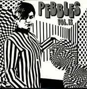 Pebbles 12 / Various (LP / Vinyl) at Sears.com