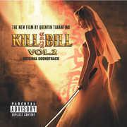 Kill Bill 2 /  O.S.T.