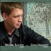 Secret and Divine Signs: The Music of Craig Urquhart (CD) at Sears.com