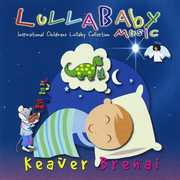 LullaBabyMusic: Inspirational Children's Lullaby Collection (CD) at Kmart.com