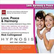 Love, Harmony & Peace (CD) at Sears.com