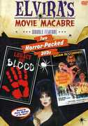 Elvira's Movie Macabre: Legacy of Blood/The Devil's Wedding Night (DVD) at Kmart.com