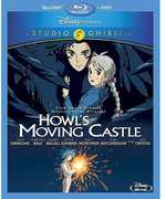 Howl's Moving Castle (2PC) , Christian Bale