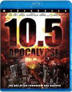 10.5 Apocalypse , Dean Cain