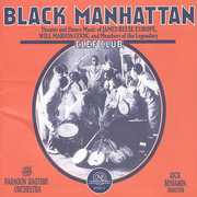 Black Manhattan: Members of Legendary Clef Club (CD) at Kmart.com