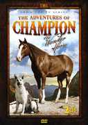 Adventures of Champion the Wonder Horse (DVD) at Sears.com