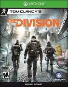Tom Clancy's: The Division XB1 (Standard)