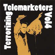 Terrorizing Telemarketers 4 (CD) at Sears.com
