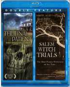 Final Patient/Salem Witch Trials (Blu-Ray) at Sears.com