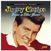 Venus in Blue Jeans [Import] , Jimmy Clanton