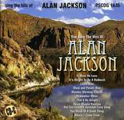 Karaoke: Alan Jackson - Sing the Hits / Various (CD) at Sears.com