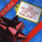 No Accounting for the Holidays (CD) at Sears.com