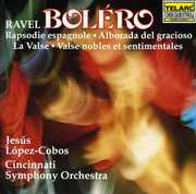 Ravel: Bol?ro (CD) at Kmart.com
