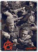 Sons of Anarchy: Season 6 (DVD) at Kmart.com