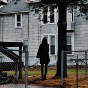 Dark Bird Is Home , The Tallest Man on Earth
