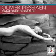 Messiaen: Catalogue d'Oiseaux (CD) at Sears.com